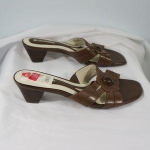 NWT Naturalizer Sulio Slip-on Sandal Size 7.5
